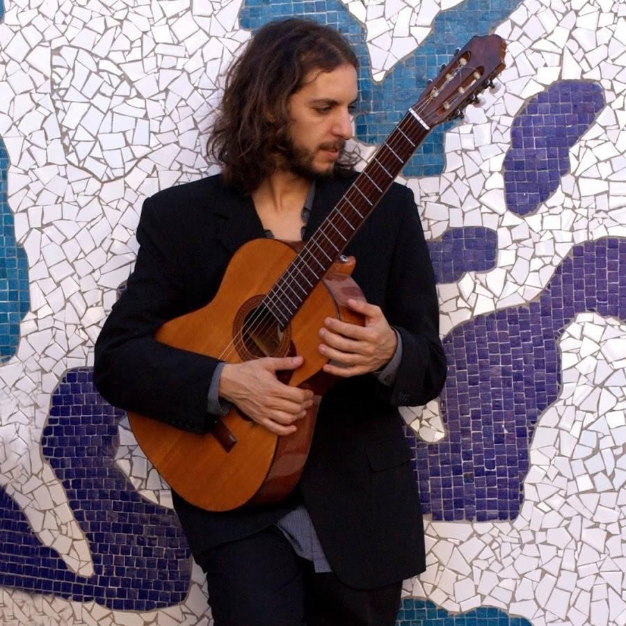 Gabino Arce Live!
